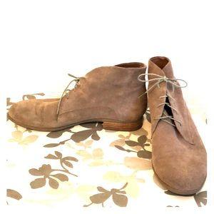 Women's Franco Sarto size 9.5 shoes